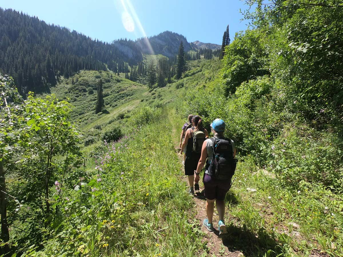 Fernie Alpine Resort Community Appreciation Week