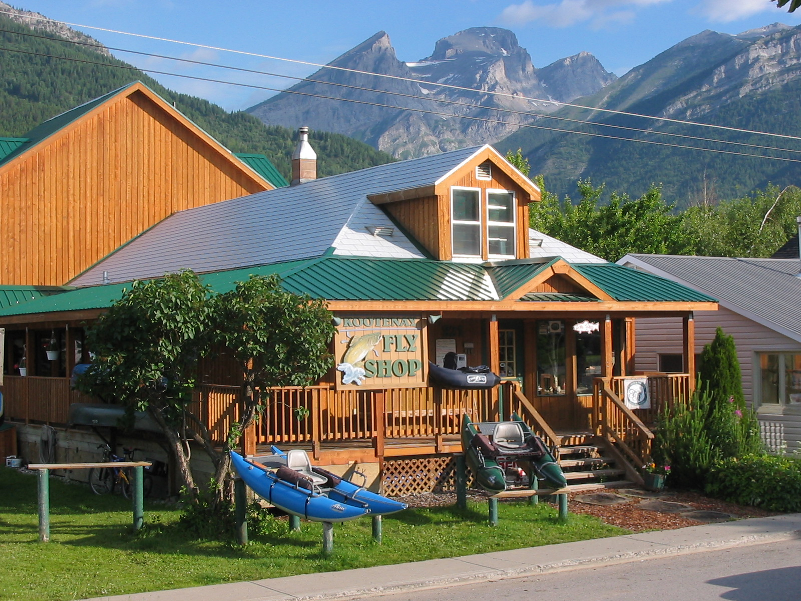 Kootenay Fly Shop