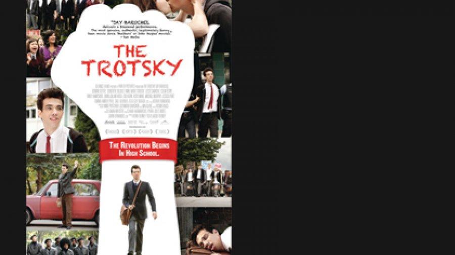 The Trotsky, Movie Review