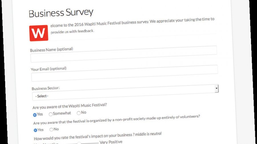 Online Surveys | Fernie Fix Lifestyle Magazine | Fernie BC
