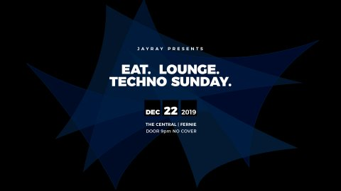 Techno Sunday